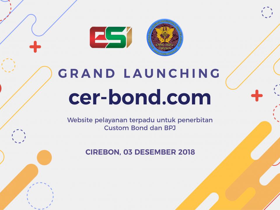 Sosialisasi Cer-Bond.com