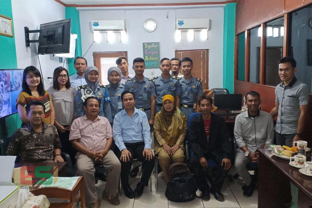 Pelepasan Siswa-Siswi SMK Negeri 1 Mundu Cirebon